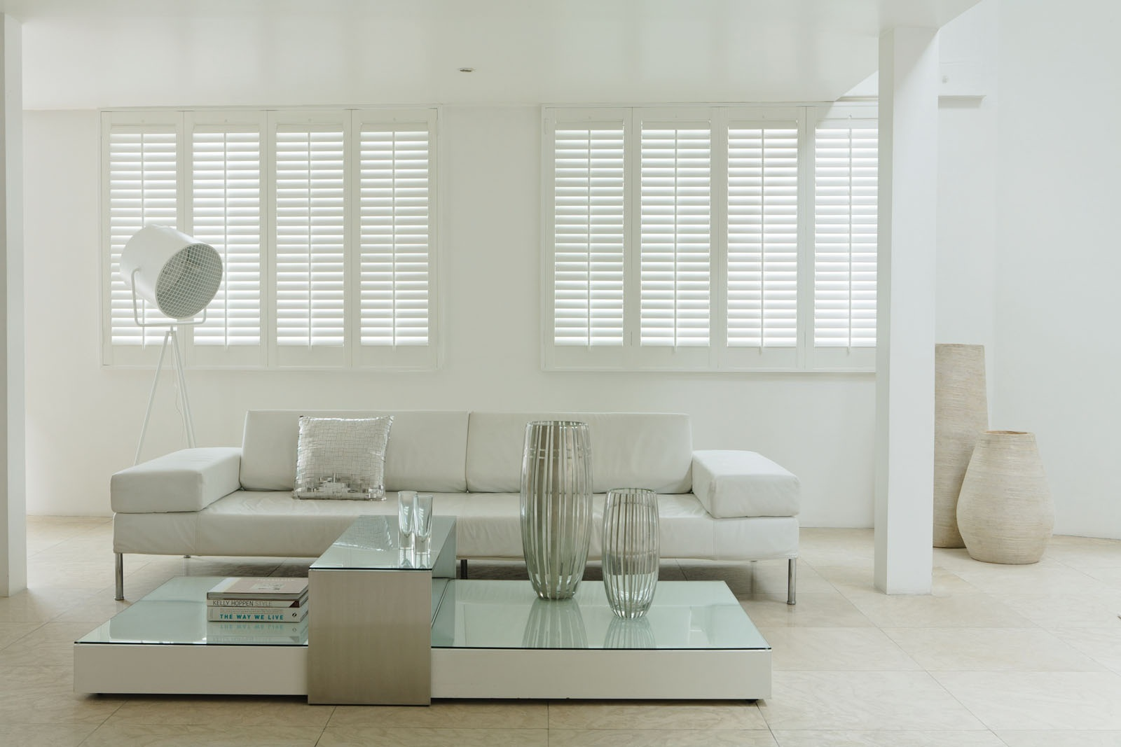 PLANTATION SHUTTERS   Professionally installed across Yorkshire