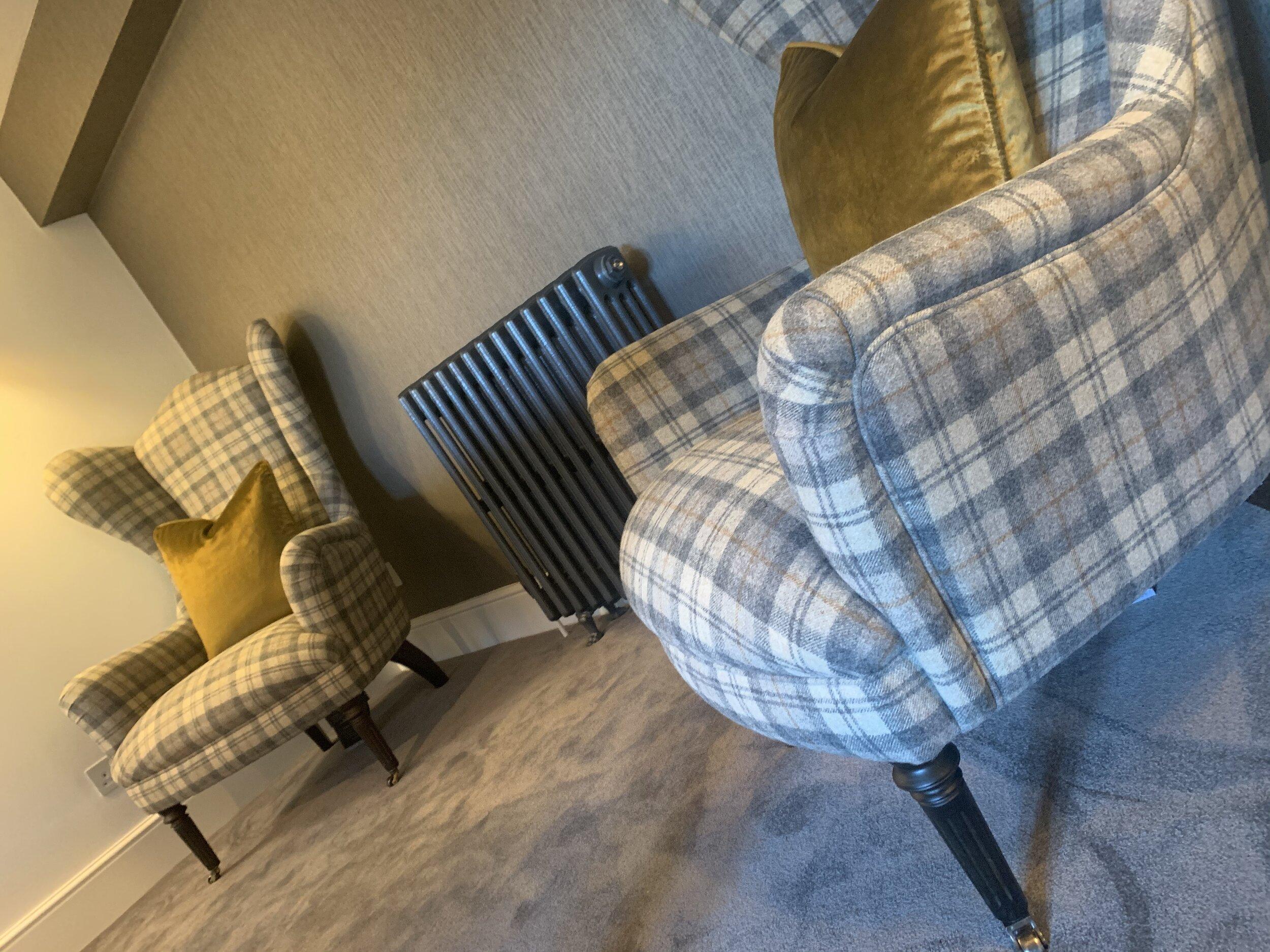 Marsh & Co.  Upholstery service in Huddersfield  Marsh & Co
