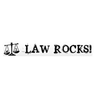 Law Rocks