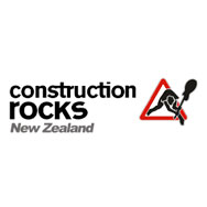 Construction Rocks - New Zealand