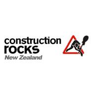 Construction Rocks - New Zealand