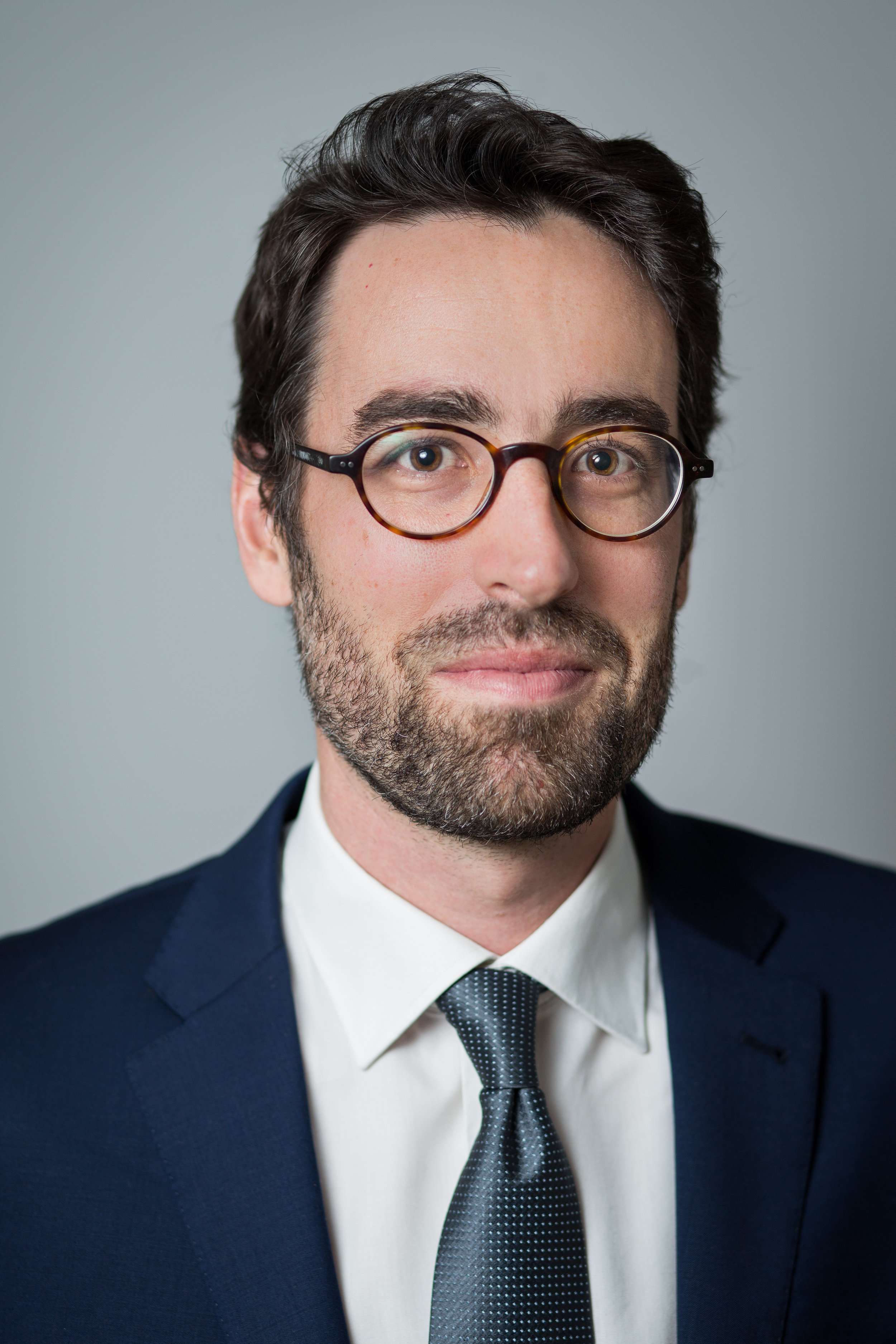 Aurelien Petitot - Chief Investment Officer