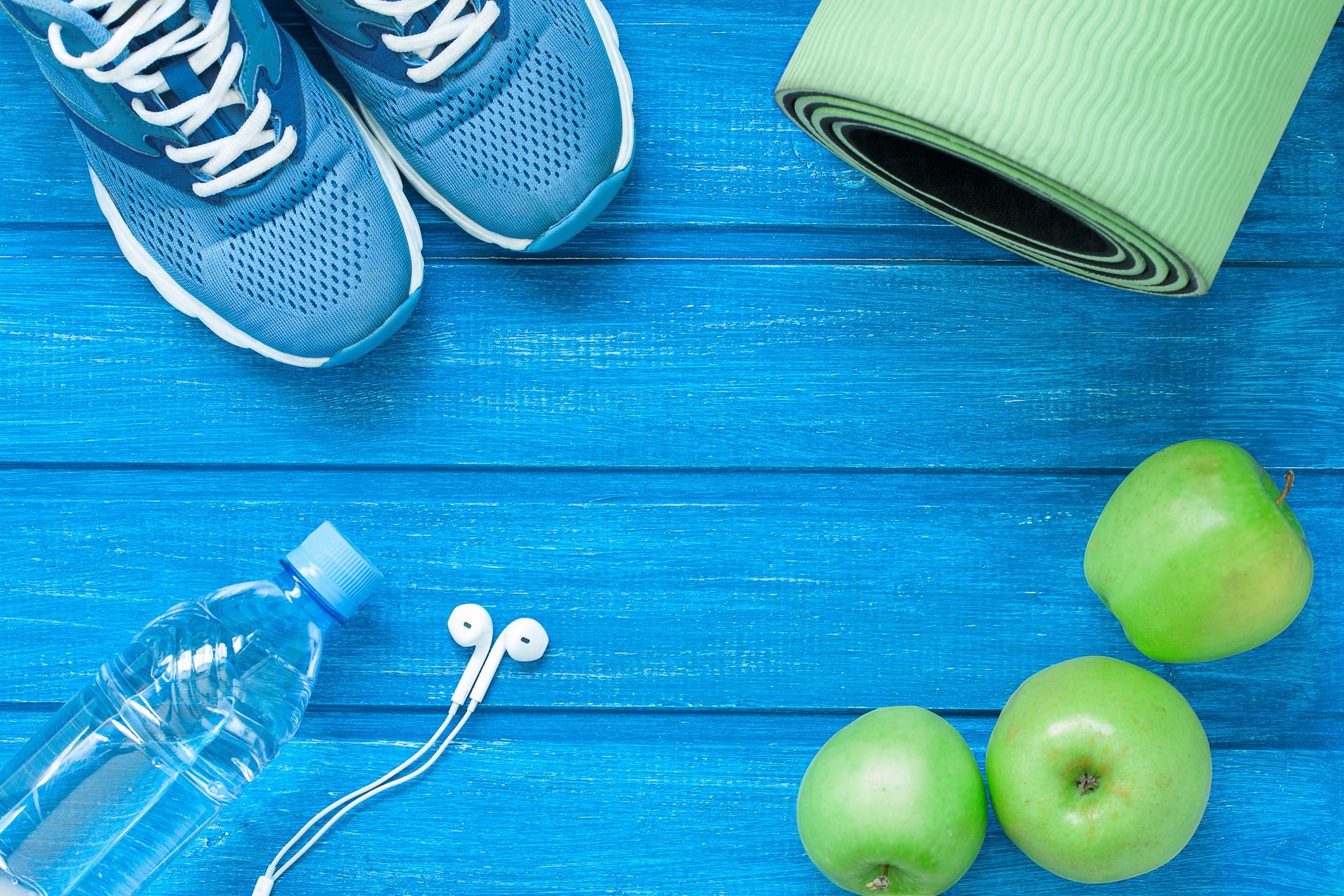 Nutrition & Lifestyle Medicine Clinic -
