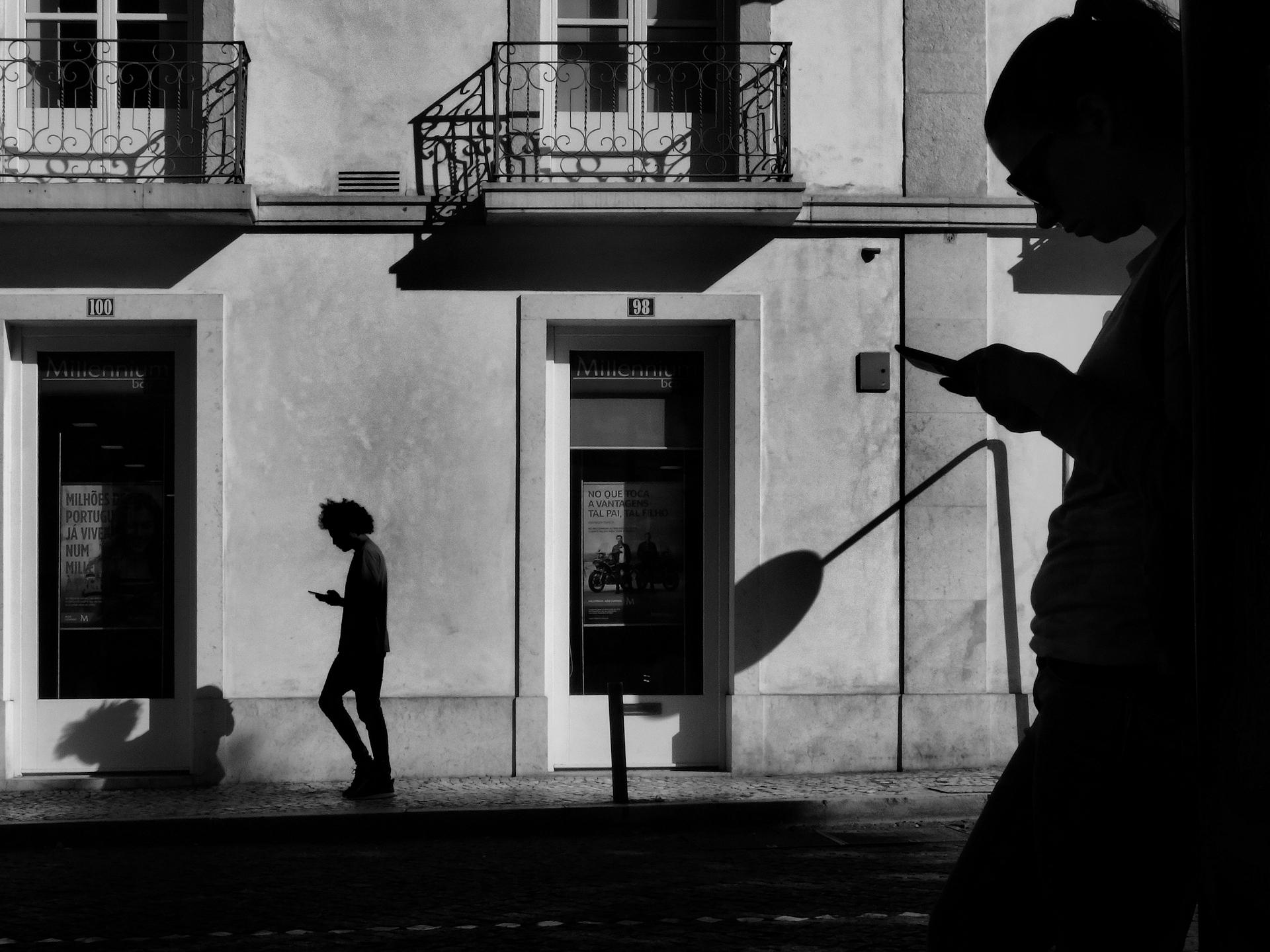 Mario Pereira - Lisboa