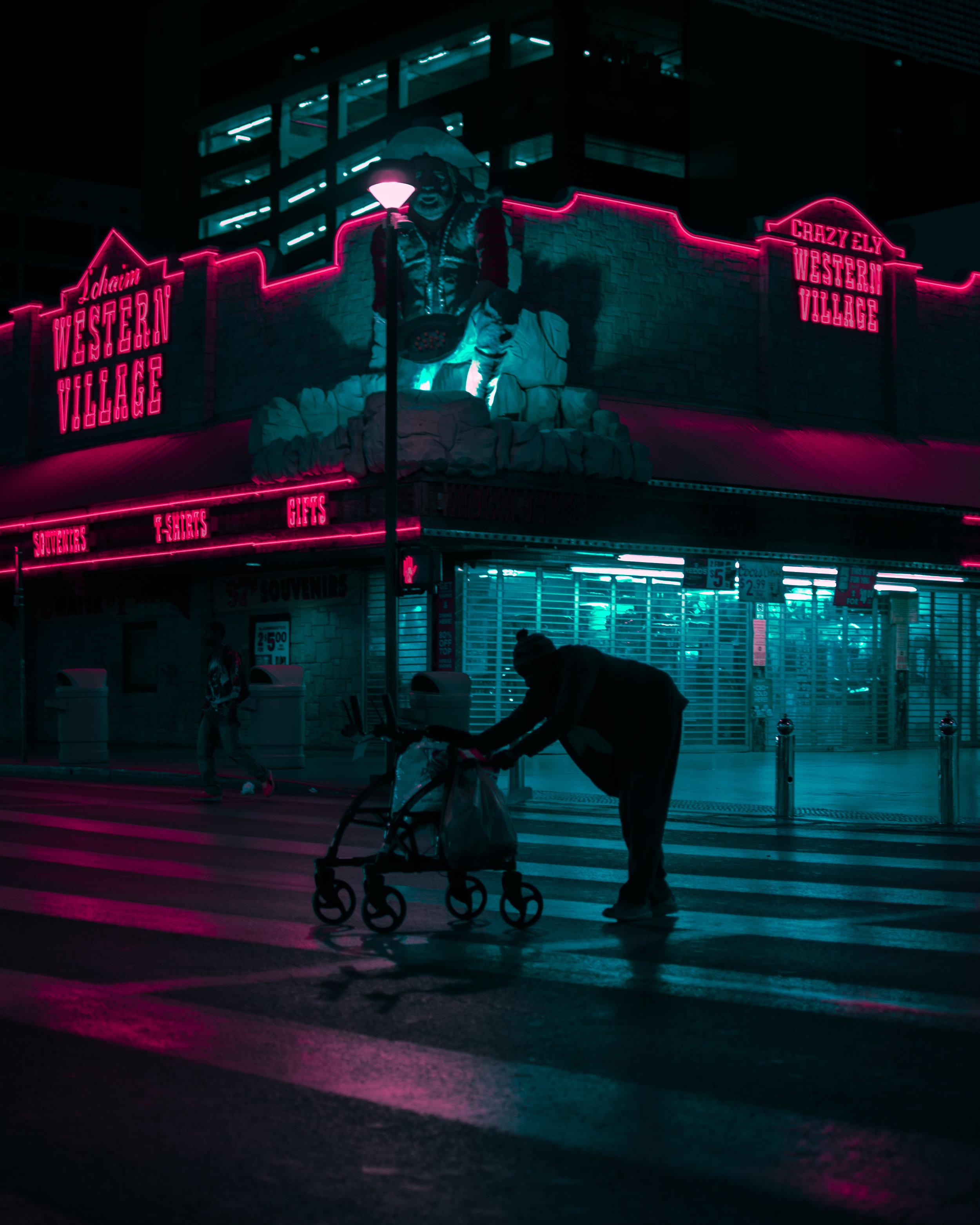 Samuel Albert - Las Vegas, Nevada, United States