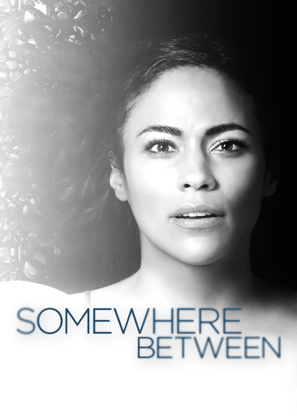 "Somewhere Between - Starring Paula Patton, Somewhere Between is about a mother finding out her daughter dies and is given another chance to prevent this tragic incident happening. She uses her knowledge of when, where and how to help her save her daughter, however, she's always being outsmarted by ""fate""."
