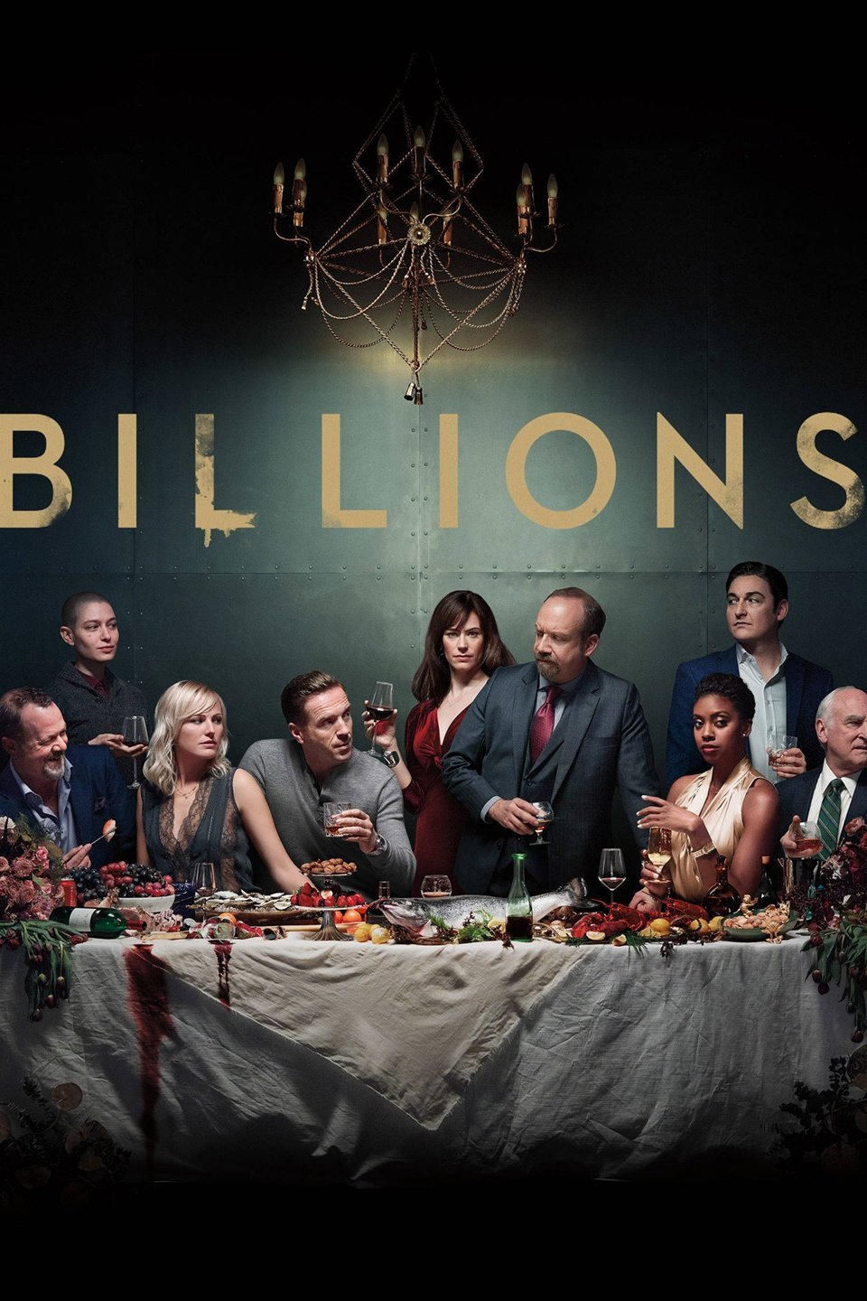 Billions season 3 - Chuck Rhoades and Bobby Axelrod find themselves in a world that has shifted on its axis. The two are still extremely determined to destroy each other. This is available on Amazon Prime.
