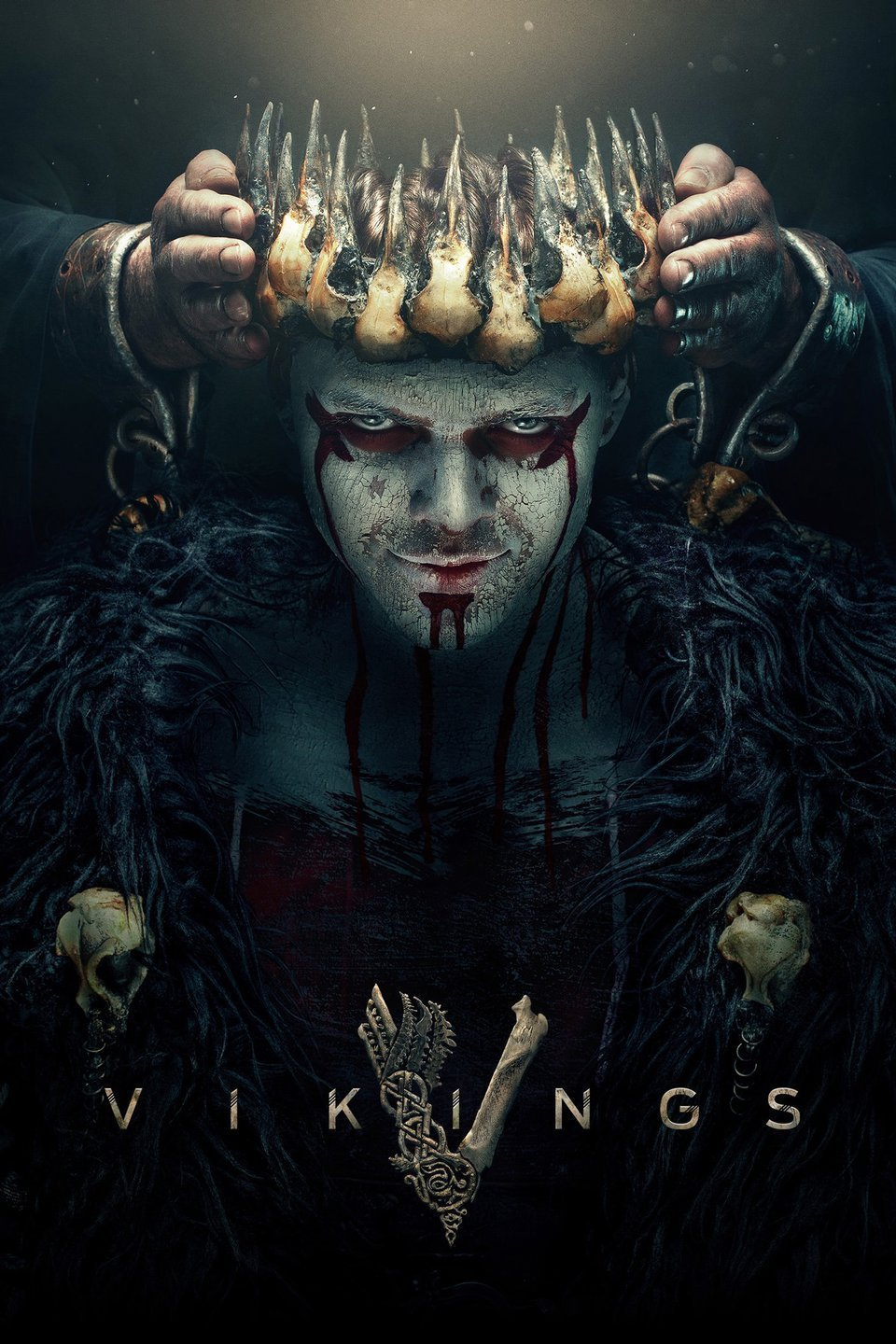 Vikings Season 5 - Season 5 continues to build on the story of Ragnars sons avenging their fathers death as well as continuing to expand their colonies. This is available on Amazon Prime.