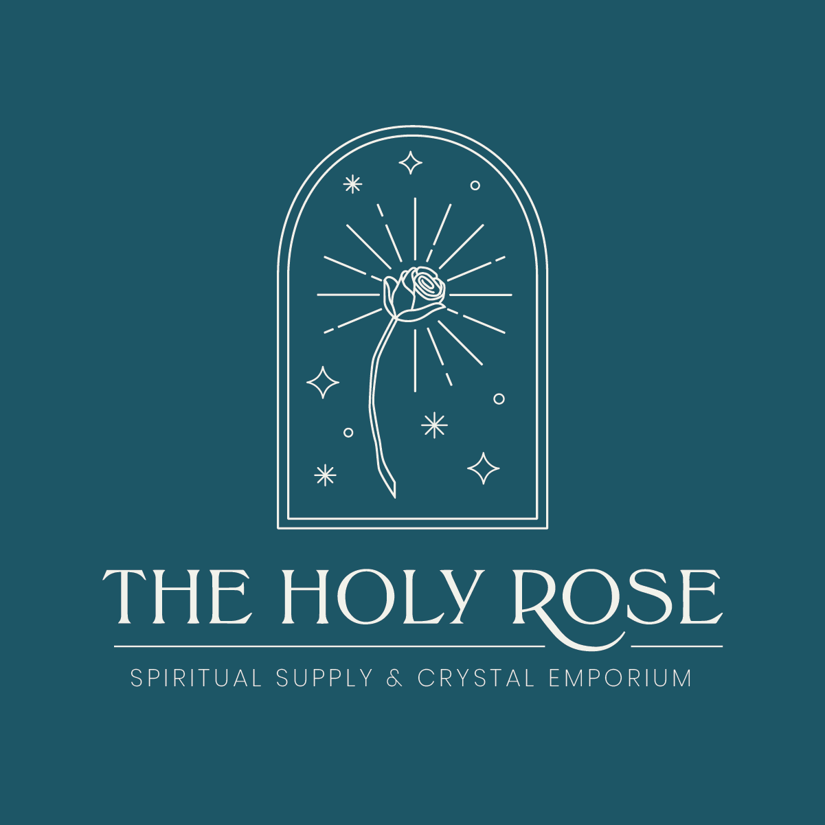 The Holy Rose