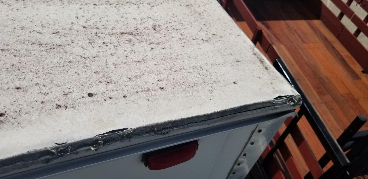 Traditional RV roofs are known to be the achilles heel of any camper trailer, 5th wheel, or motorhome. Don't let this week link be the demise of your RV. Protect your RV with a lifetime, seamless, FlexArmor roof from RV Masters.
