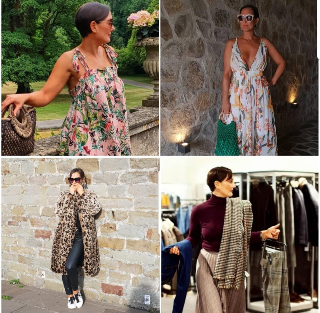 Michelle Sanfilippo Personal Stylist in Bath and Bristol