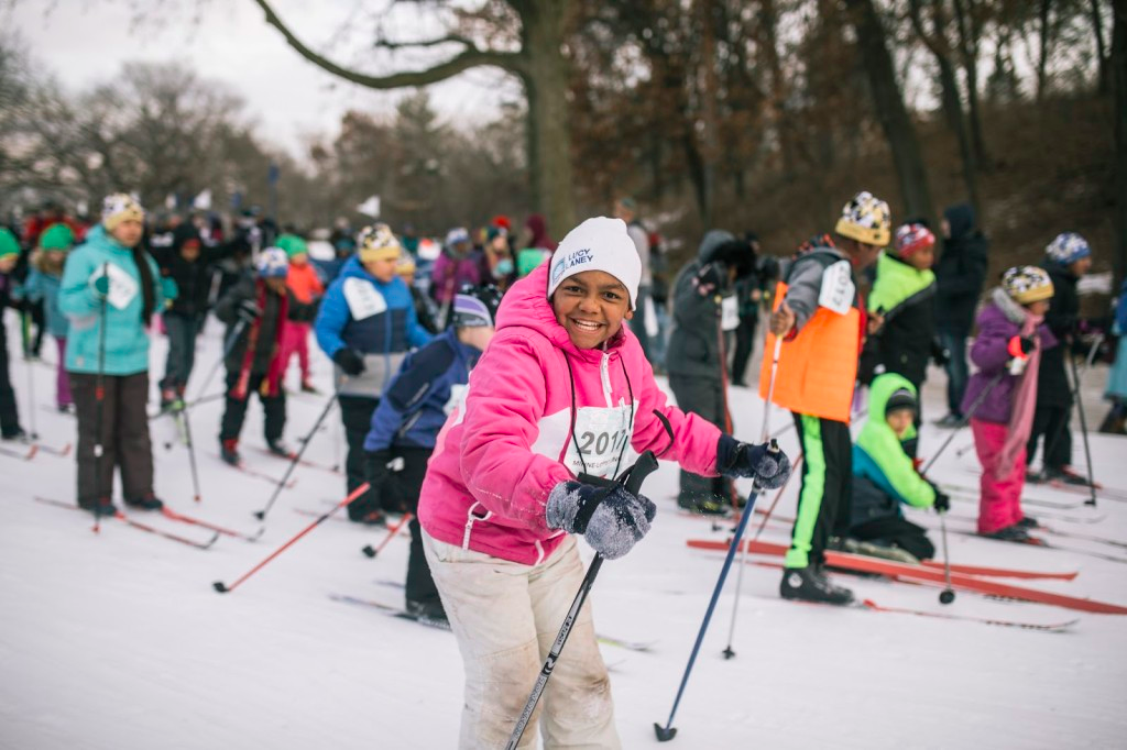 Focused on the Future. - Share Winter is working to empower local communities while establishing a national network of partners committed to getting more kids on snow. Our goal is 100,000 kids, on snow, every season, by 2028. Join us and help us #sharewinter.