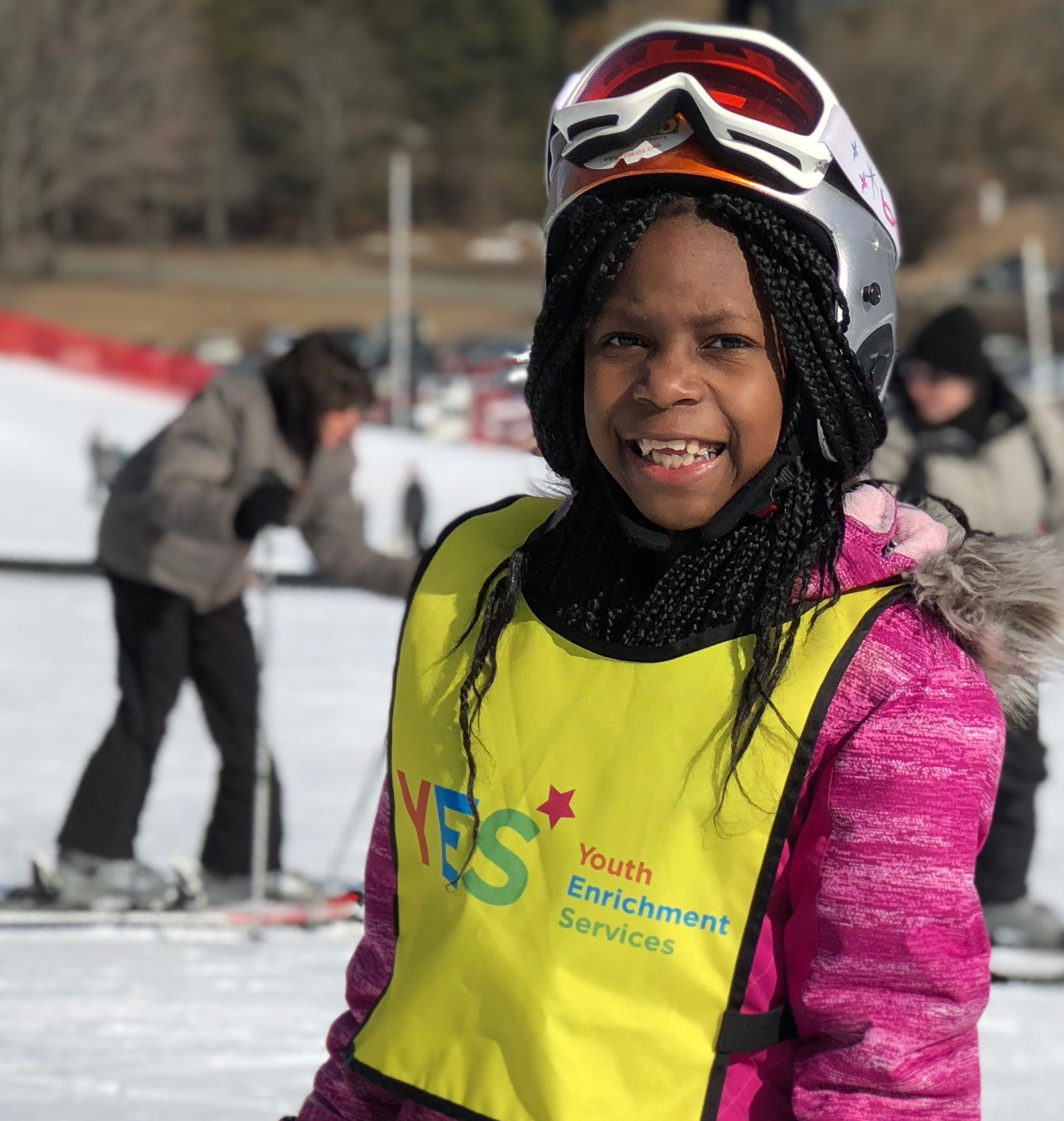 Share Winter Stats: - Winter 2018/19:16 program partners32,000+ Youth21 States60 Ski Areas159 School Based ProgramsWinter 2017/18:12 program partners30,000+ youth20 states8 ski areas172 School Based ProgramsWinter 2016/17:5 program partners13,000+ youth7 states4 Ski Areas65 school based programs