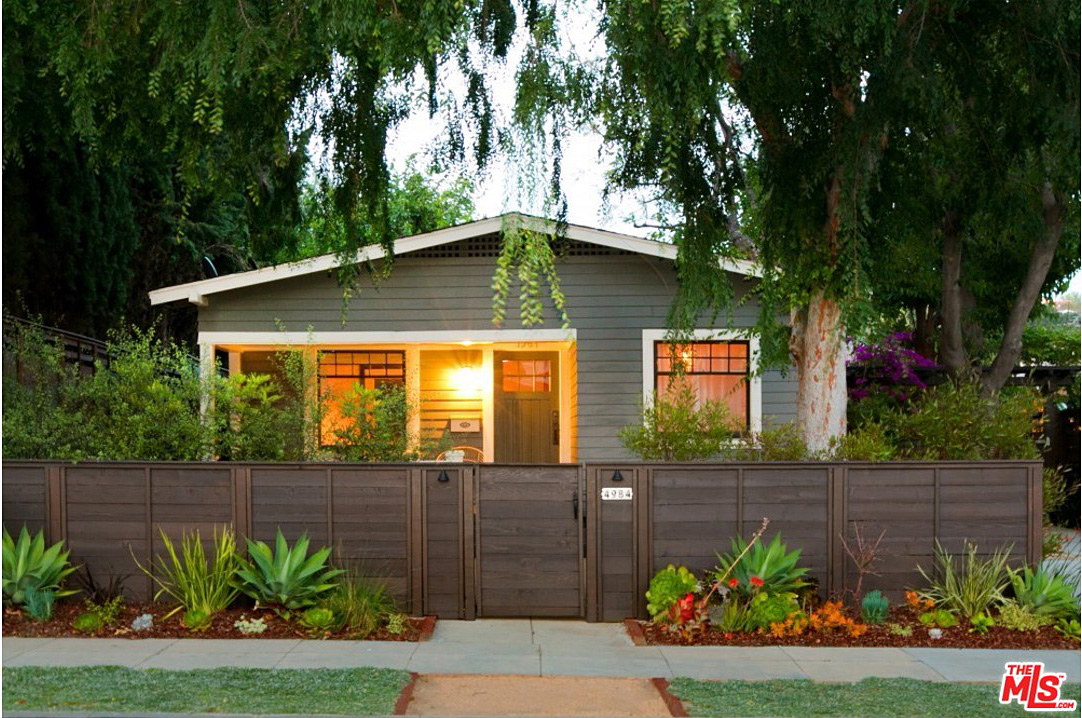 4984 Vincent Ave, Los Angeles, CA 90041