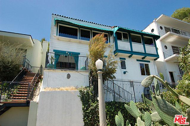 2175 Broadview Terrace, Los Angeles, CA 90068