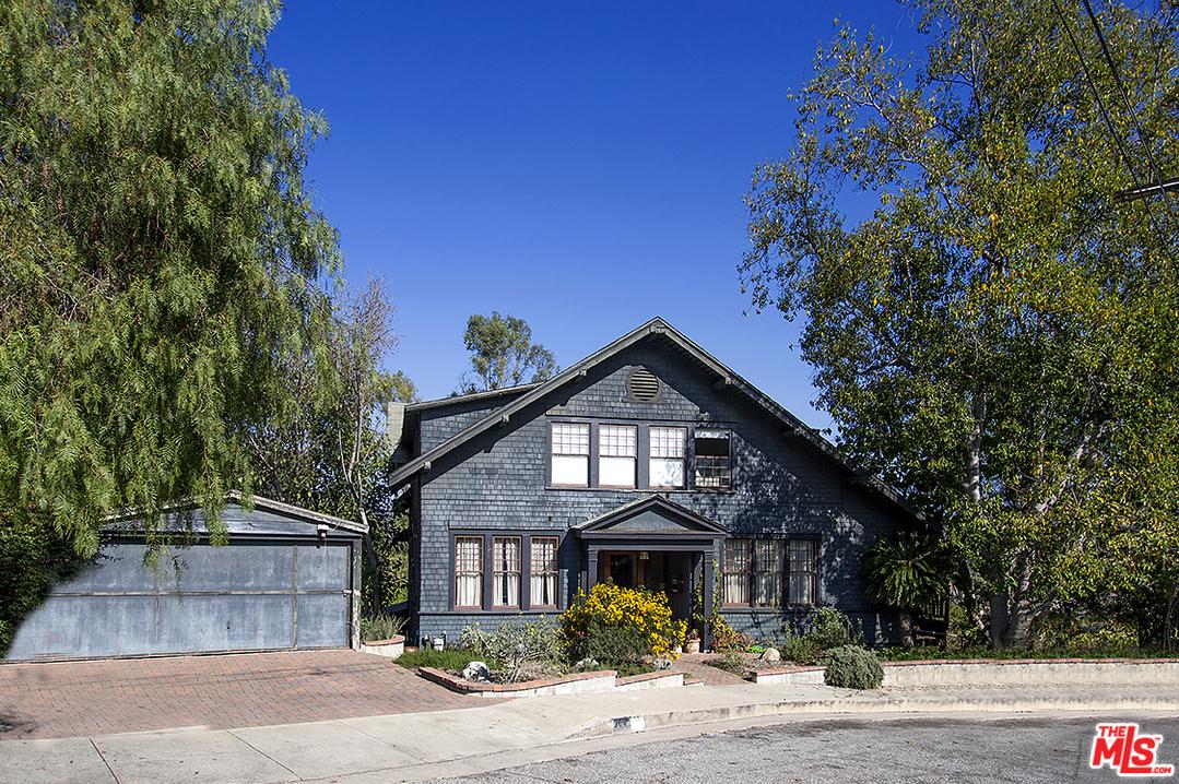 904 Mayo Street, Los Angeles CA 90042