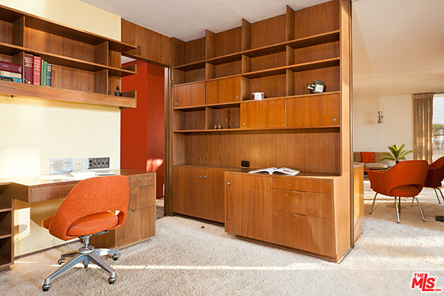Of course, there are plenty of built-ins.