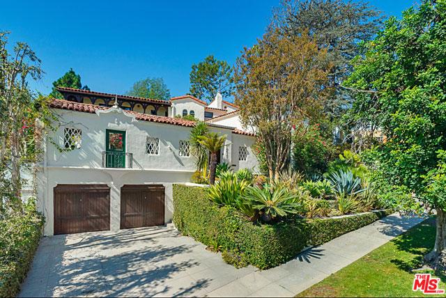 2417 Nottingham Ave, Los Angeles, CA 90027