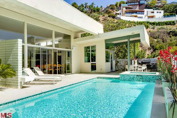 1549 Rising Glen Rd, Los Angeles, CA 90069