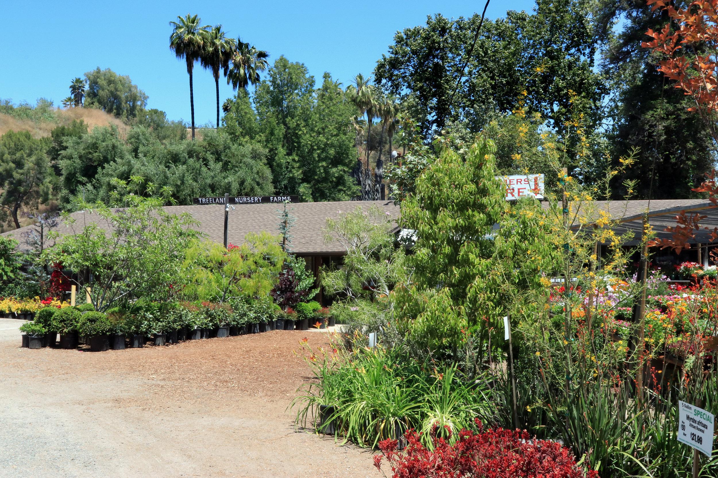 Boething Treeland Farms
