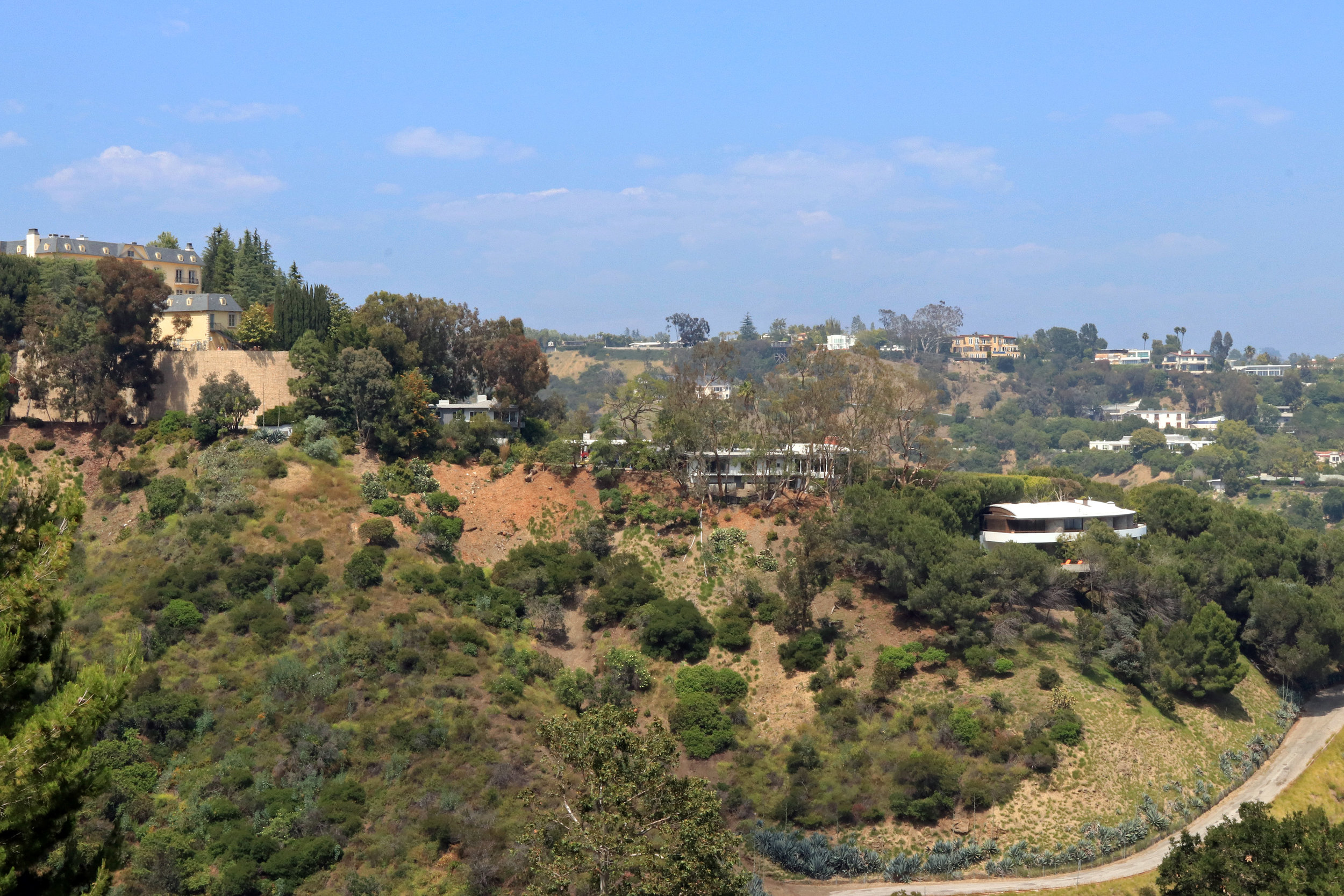 beverly Crest -