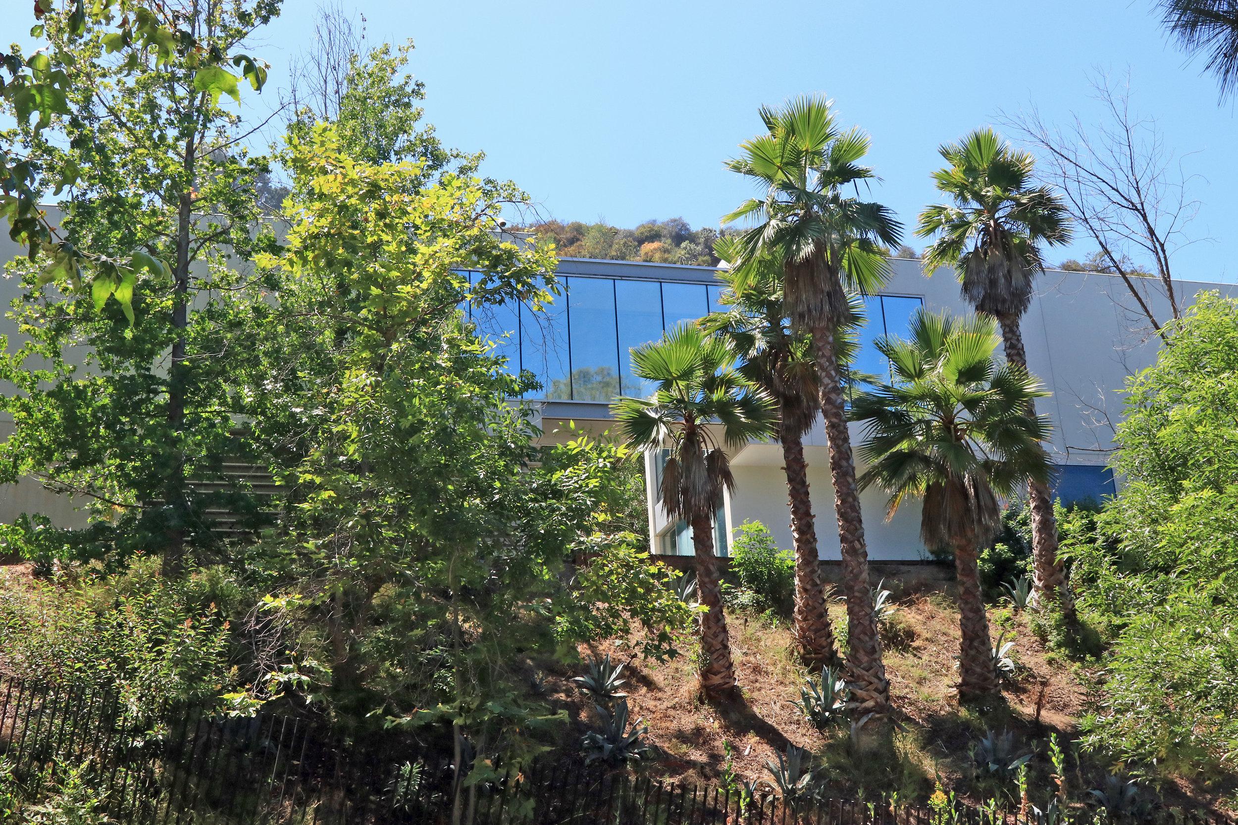 Oshry Residence   Zoltan Pali 2003