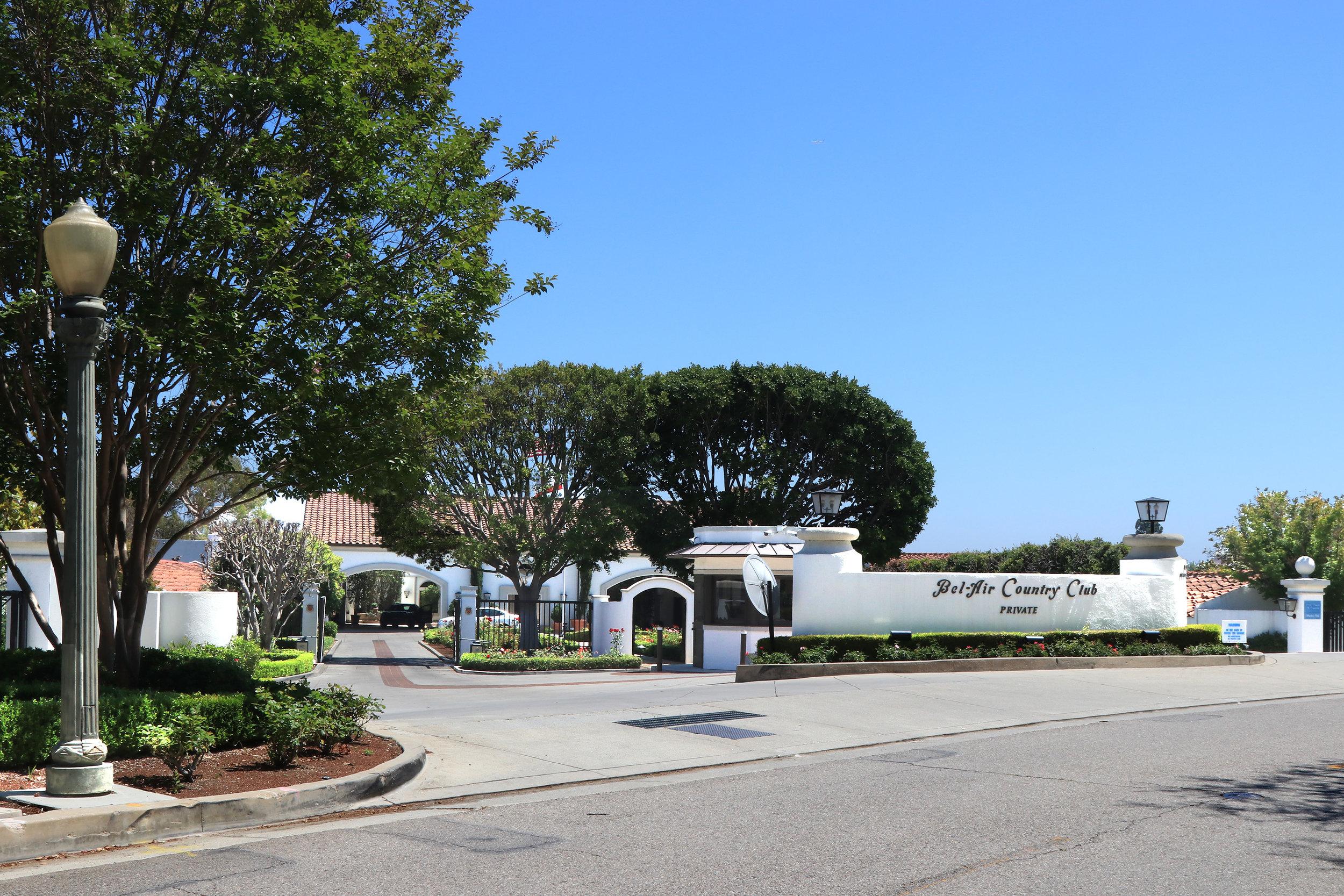 Bel-Air Country Club