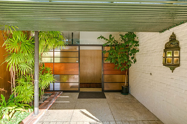 On the market for the first time since it was built in 1955, it's easy to understand why the original owners never moved - this place is a dream.