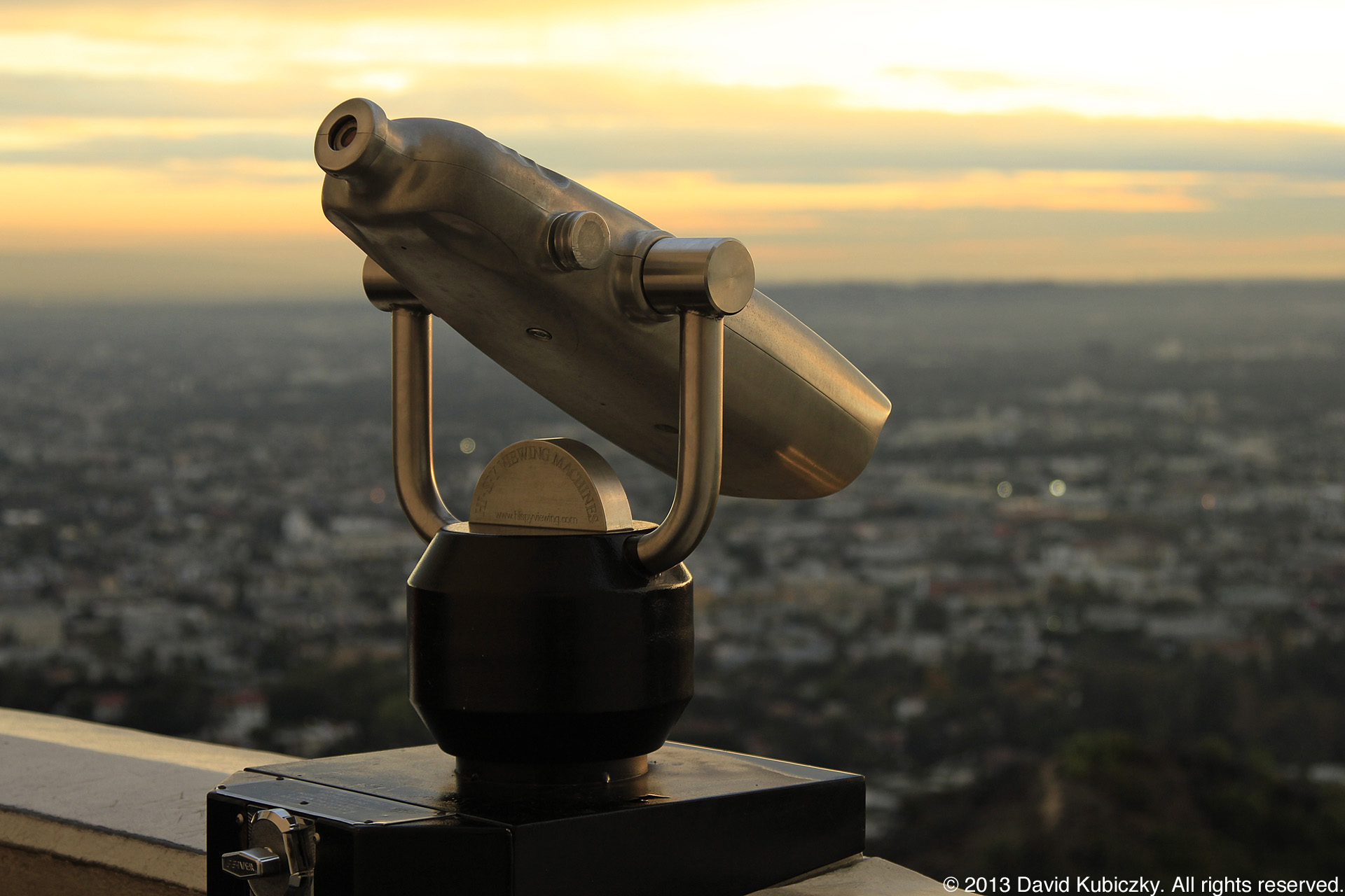 I just love these Hi Spy Viewing scopes.