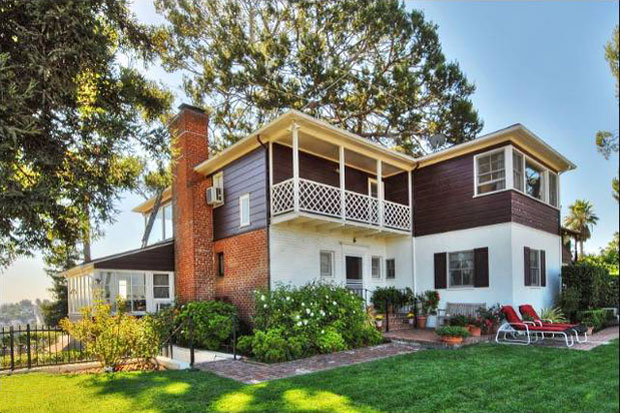 2057 Redcliff St, Los Angeles, CA 90039