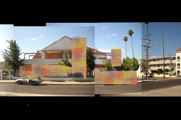 ARCHITECTURE FOR HUMANITY : LOS ANGELES is the local chapter of a global organization that brings design, construction and development services to the places where they are needed most, addressing unique local problems covering everything from food deserts to safe active spaces. And perhaps most importantly their work is based upon a principle of participatory design, meaning they prioritize the involvement of community members in the process. AFH:LA provides a platform for socially responsible design advocacy; partnering design professionals with local non-profit organizations, schools, government agencies and community groups. After chatting with Rita Saikali, Director of Outreach and Advocacy, I was convinced of the passion behind the mission. http://losangeles.architetureforhumanity.org/