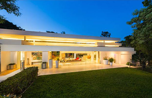 7711 Flynn Ranch Rd, Los Angeles, CA 90046