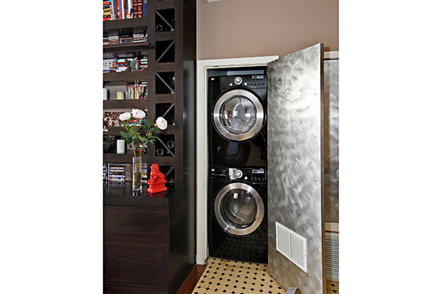 Additional features include an alarm system, built-ins, dishwasher, dryer, garbage disposal, range/oven, refrigerator, stackable washer/dryer hookup.