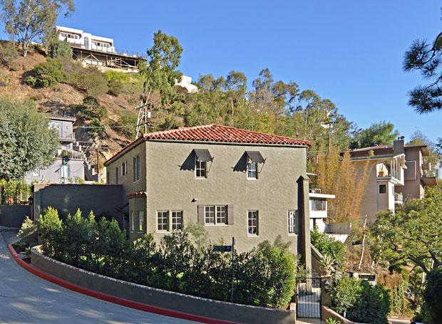 8650 Hillside Ave, Los Angeles, CA 90069