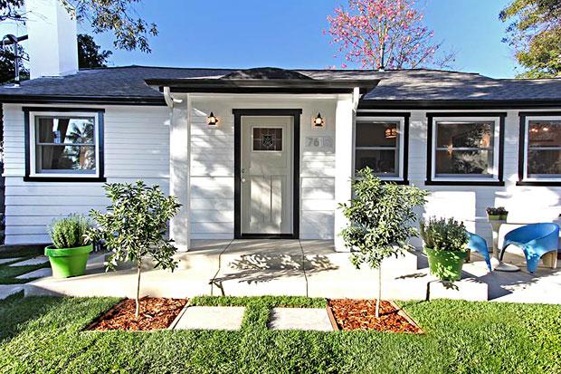 613 De Longpre Ave, Los Angeles, CA 90046