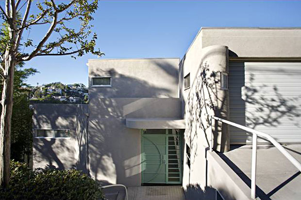 1709 Silverwood Terrace, Los Angeles, CA 90026 - William Kesling, Architect