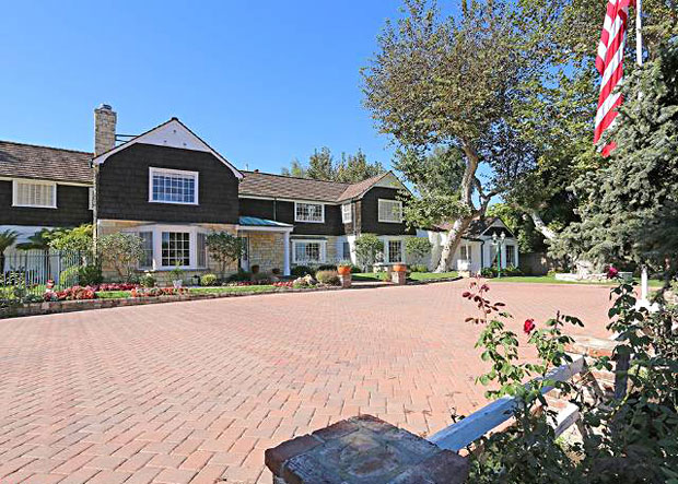 3055 Lake Glen Drive, Beverly Hillls, CA 90210