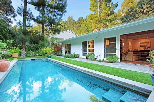 2437 Greenvalley Road, Los Angeles, CA. 90046