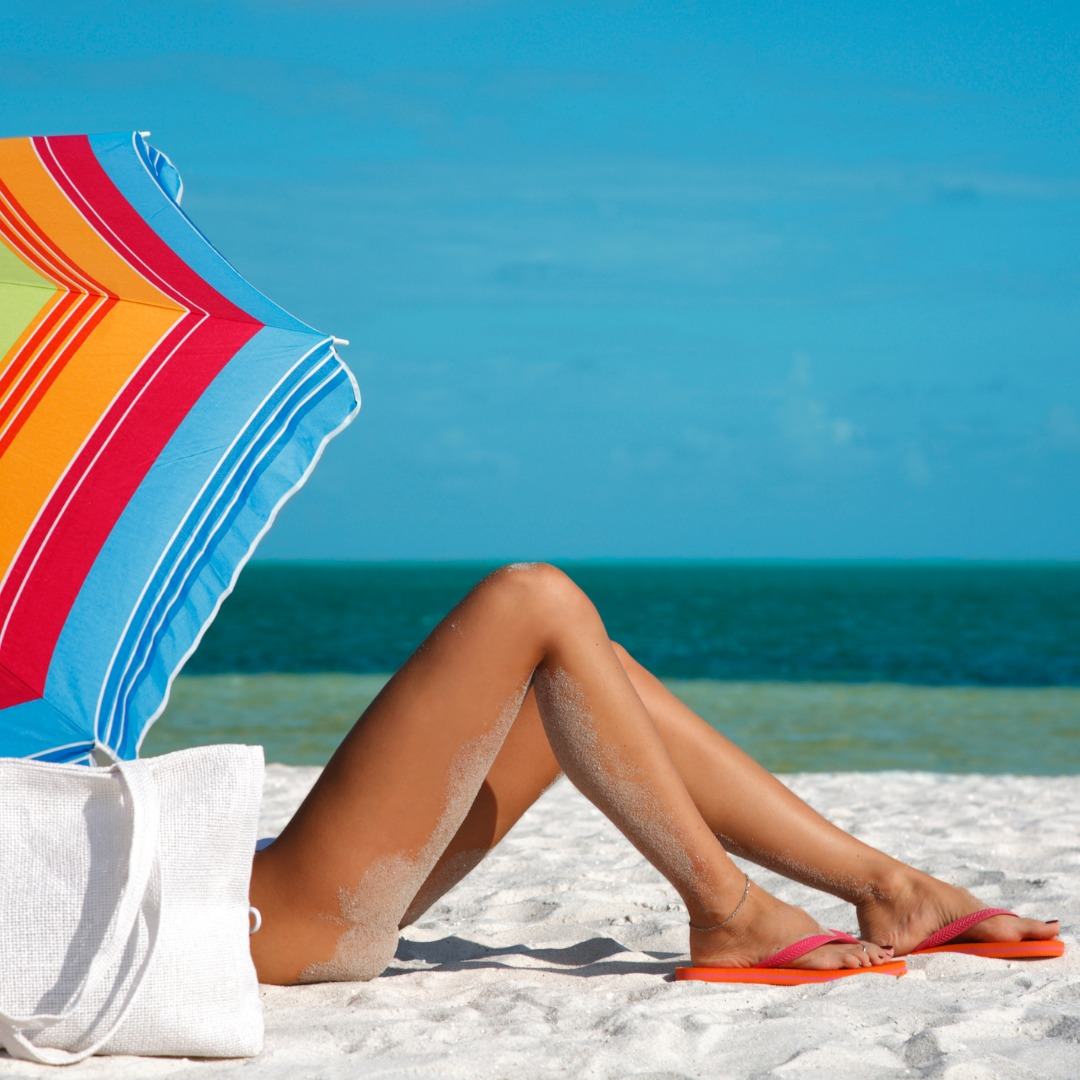 The Top 3 Steps for Prepping Your Feet This Summer - By Dr. Suzanne Levine