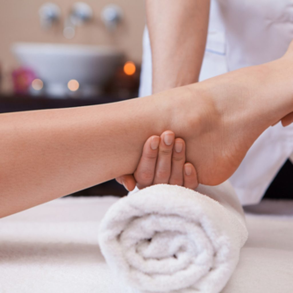 Treat Your Feet The Way You Treat Your Face - By Dr. Suzanne Levine