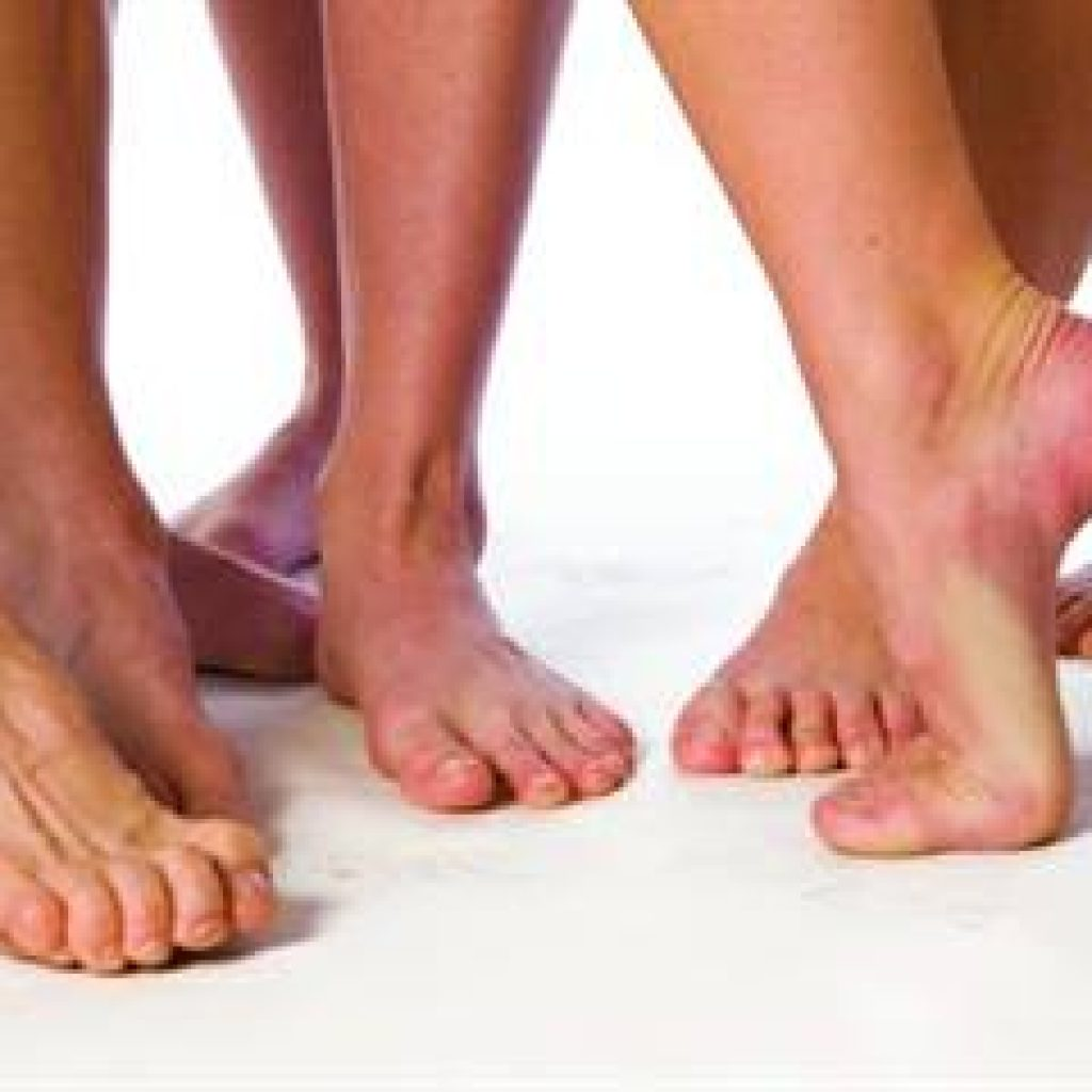 How Your Lifestyle Affects Your Feet - By Dr. Suzanne Levine