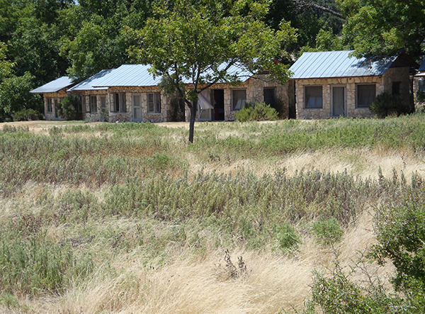 Hill Country Ranch - The Texas retreat will take place August 18–26 in 2019.