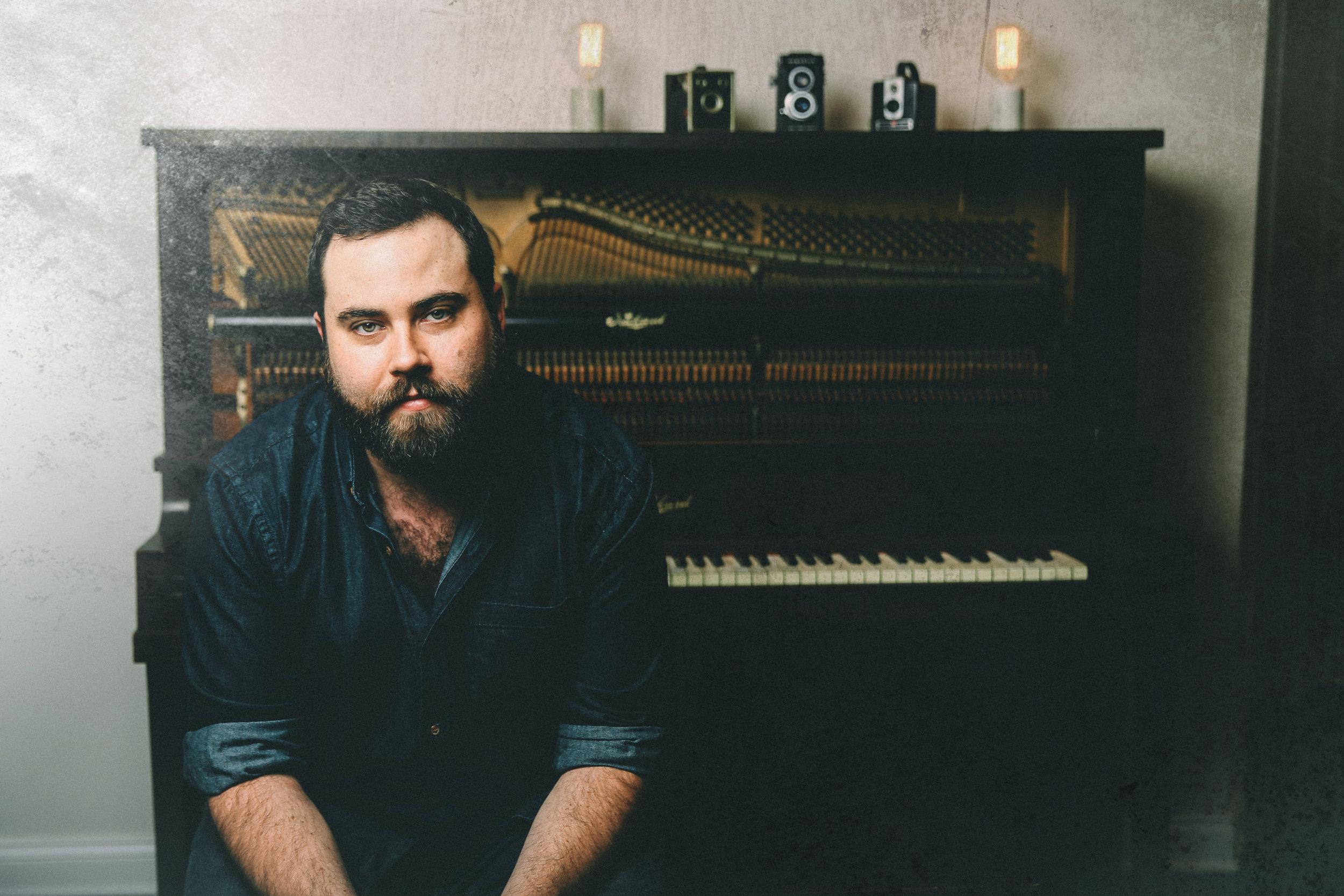 Craig Haller , Nashville-based songwriter and producer