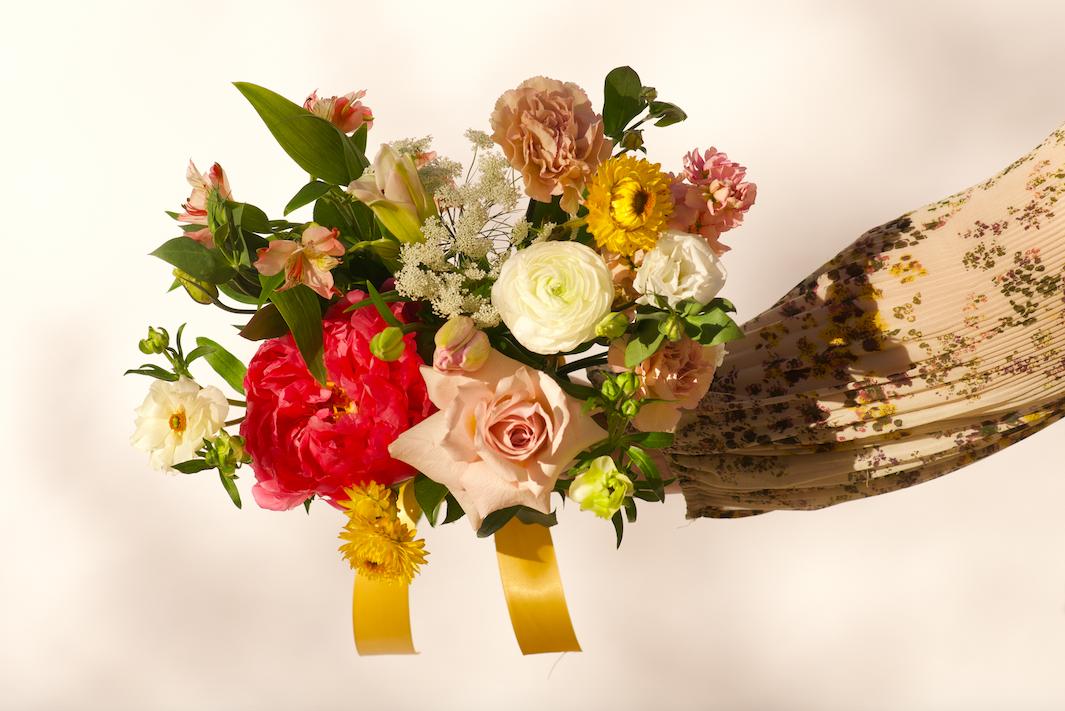 Flower Care -