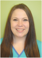 Mallory, Front Office and Office Manager at Children's Dental Specialists.