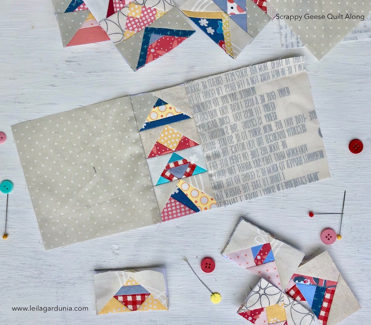 1 x 2 scrappy geese quilt along block.jpg