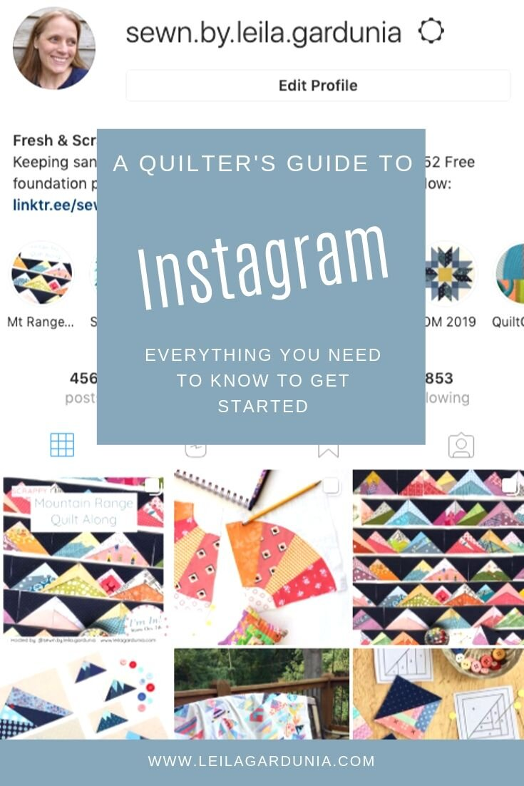 How to use Instagram for Quilters.jpg
