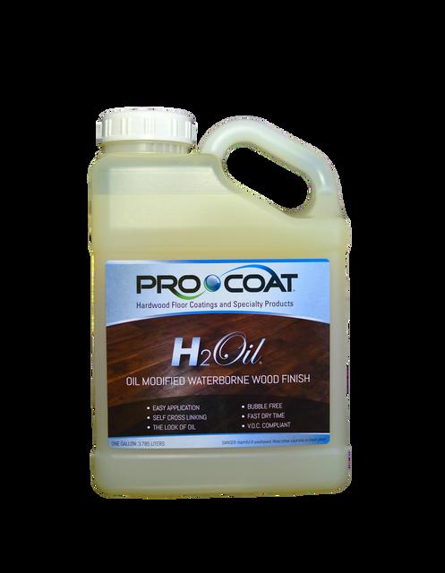 Pro-Coat H2Oil
