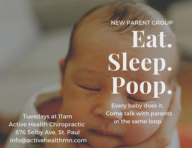 Join us for new parent group every Tuesday! Connect with other parents in the trenches. Ask questions. Share your experiences. Learn along with others as we navigate parenting together.  #twincitiesmom  #twincitiesparents  #dadsarewelcometoo  #mindset #connection  #nutrition #birthfitmsp