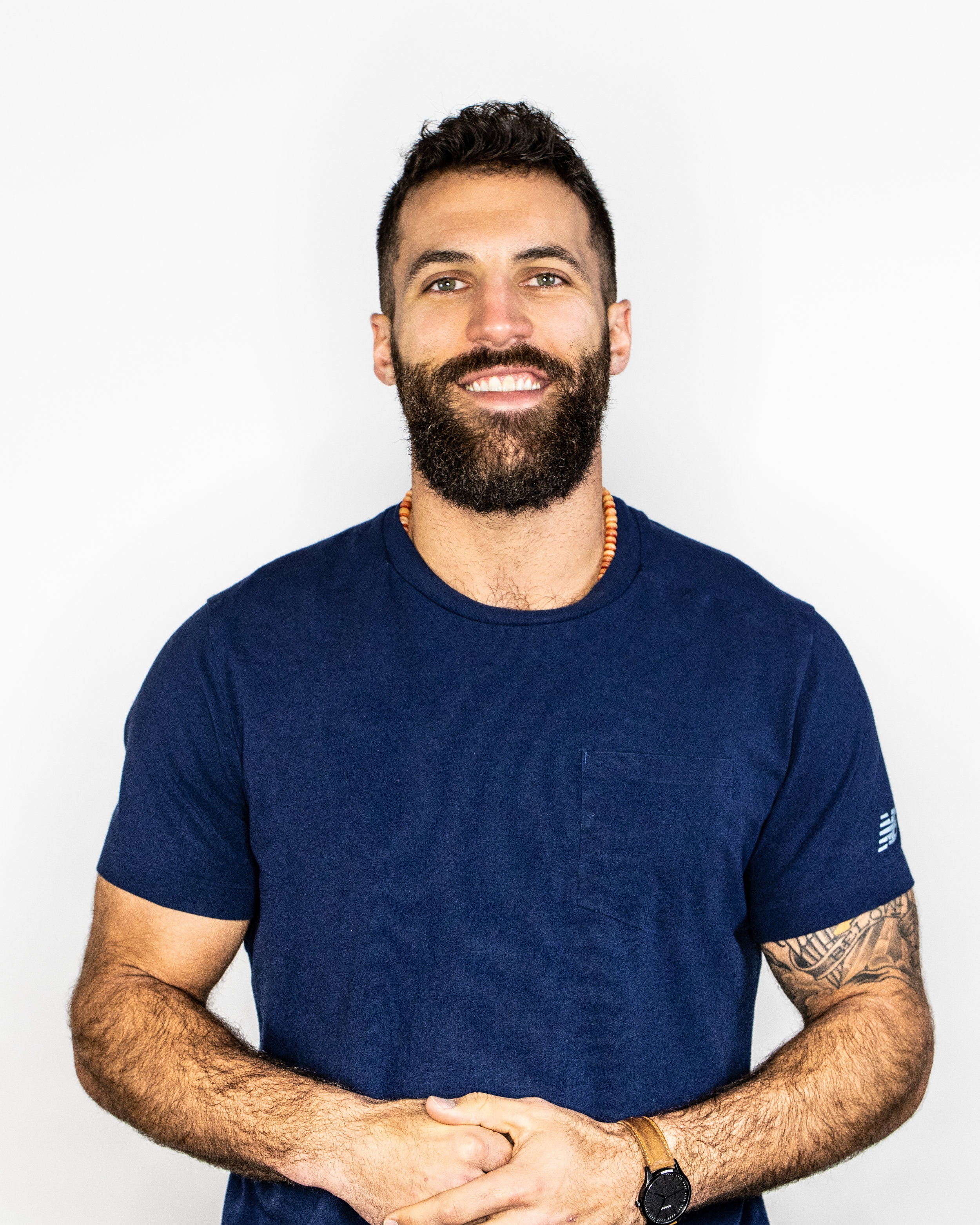 Paul Rabil - Professional Lacrosse Player - Co-founder of Premier Lacrosse League